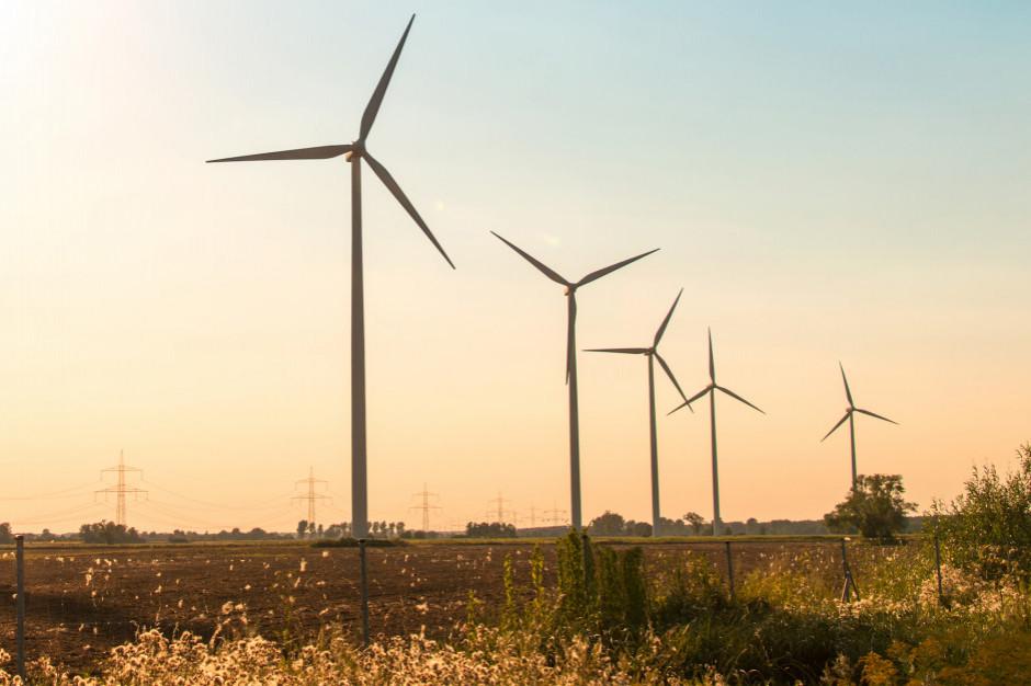Energetyka wiatrowa. Samorządy ostrożne wobec rządowej wersji liberalizacji przepisów