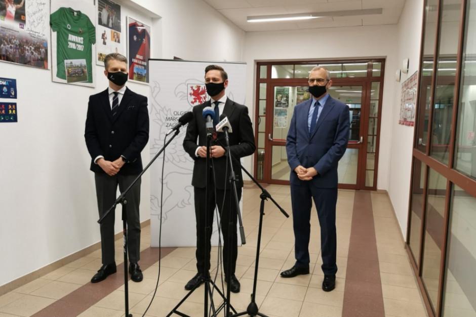 Samorządowcy apelują do rządu: Nie zostawiajcie nas samych