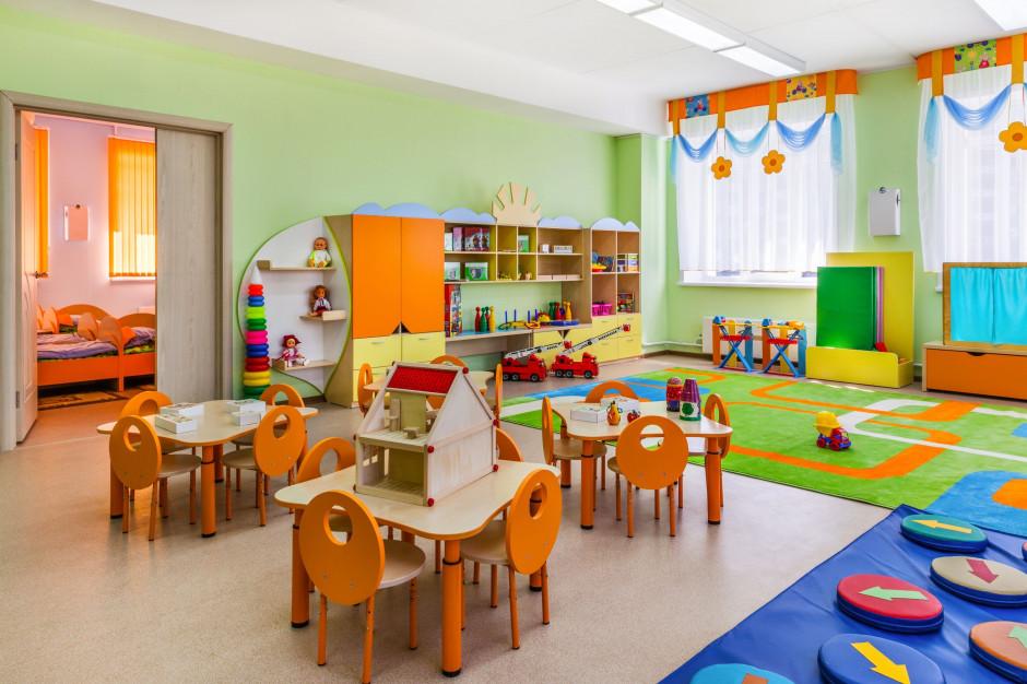 Koronawirus w opolskim przedszkolu. Przedszkolaki na kwarantannie