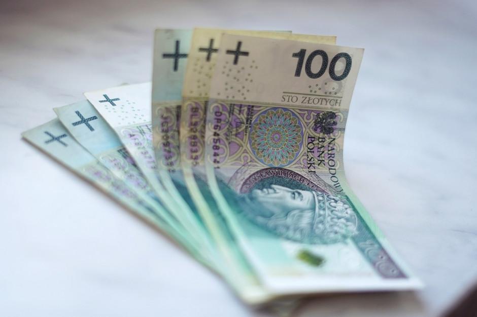 124 mln złotych postojowego wypłacił opolski ZUS