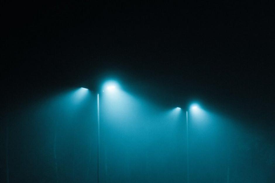 Zmodernizowano oprawy lamp ulicznych w gminie Puck
