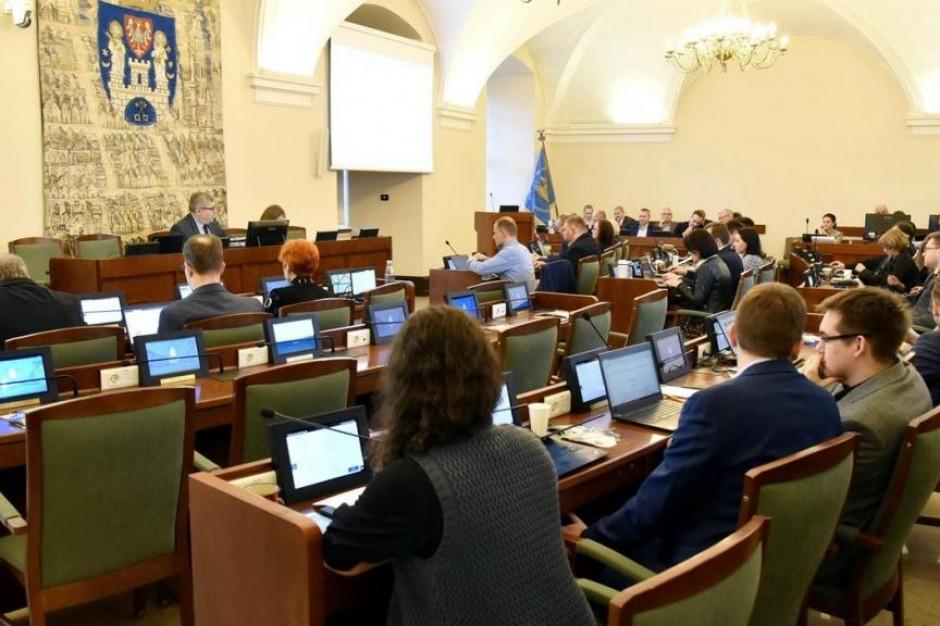 Regionalna Izba Obrachunkowa w Poznaniu będzie szkolić radnych z samorządowych finansów