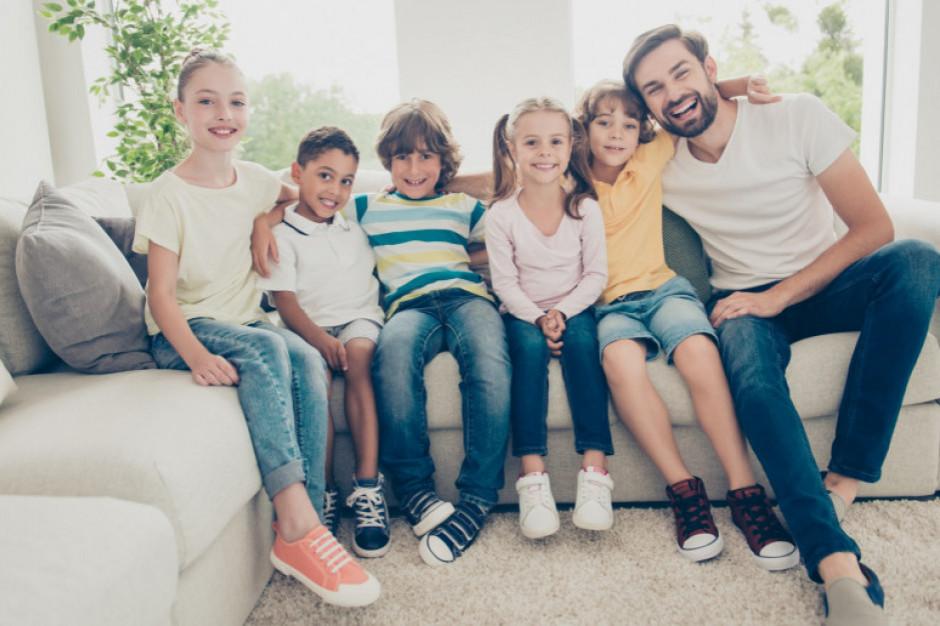 Ministerstwo zapowiada zmiany w Karcie Dużej Rodziny
