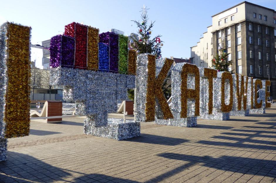 Katowice chcą w osiem lat pokryć miasto planami zagospodarowania