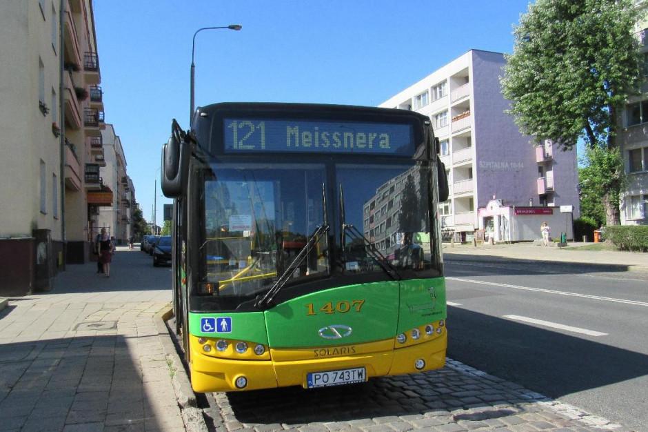 Minibusy zdały egzamin. Poznań planuje kolejne linie