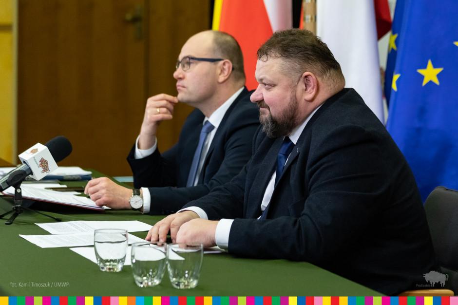 Wsparcie dla obszarów wiejskich istotnym tematem Konwentu Marszałków