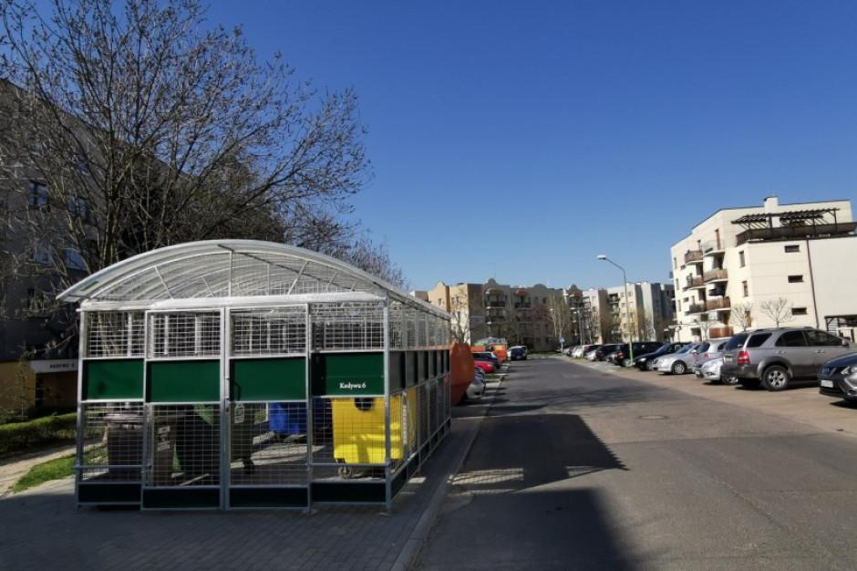 Legnica i Bytom nakładają wyższe opłaty za brak selektywnej zbiórki odpadów