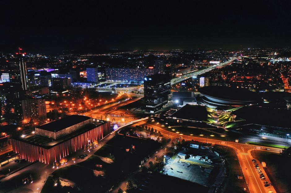 Kongres Polityki Miejskiej 2021 odbędzie się wirtualnie. W programie noc wtop