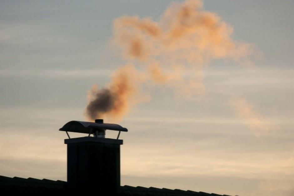 Zła jakość powietrza w miastach