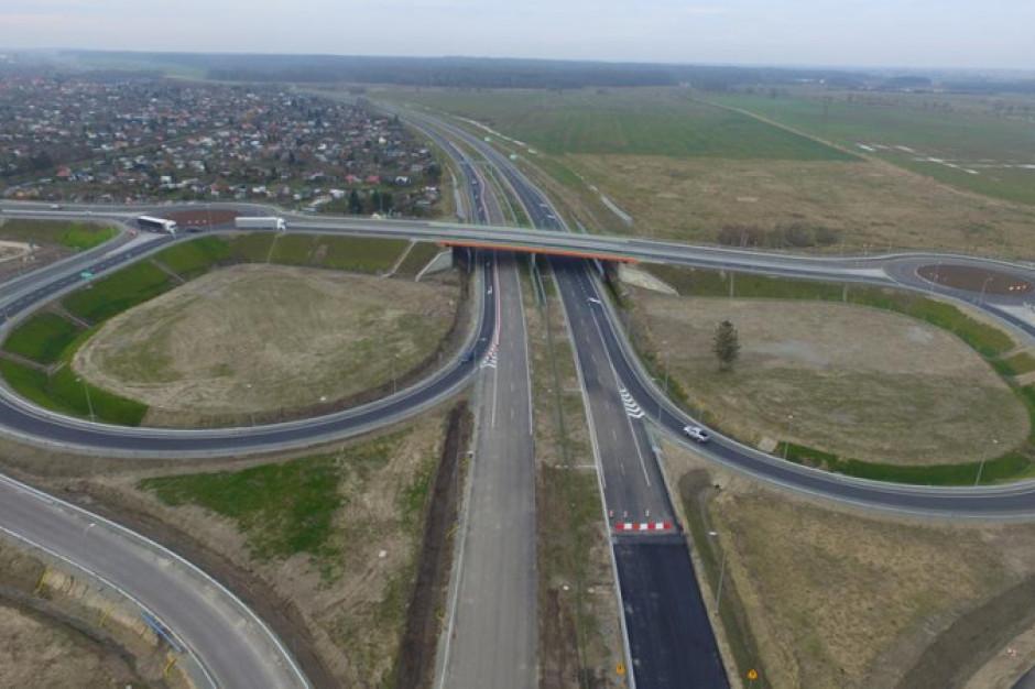 Pięć ofert na dokończenie obwodnicy Koszalina i Sianowa