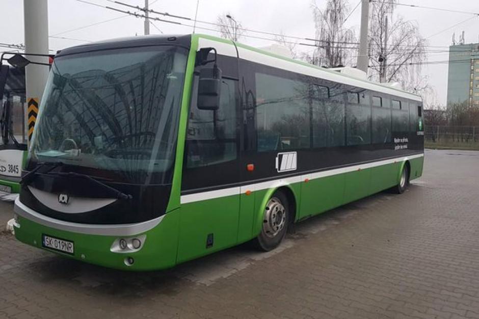 Lublin ze strategią rozwoju elektromobilności do roku 2036