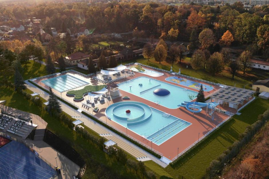 Świdnica chce mieć nowy basen. Umowa z  wykonawcą podpisana