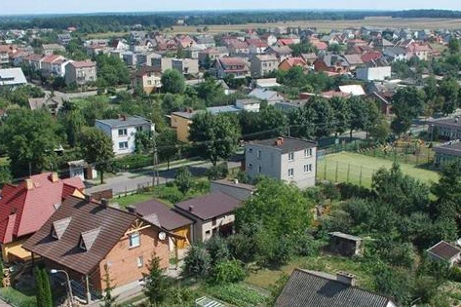 Glinojeck 335. członkiem Związku Miast Polskich