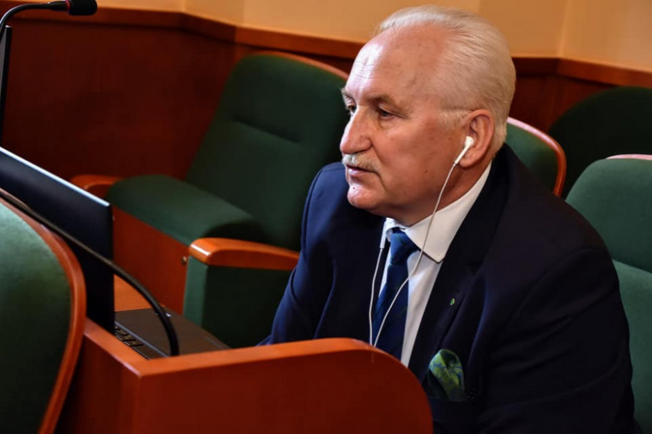 Marszałek warmińsko-mazurskiego: kolejny raz rząd nas rozczarował