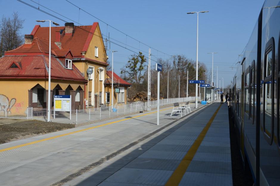 Rusza II etap modernizacji linii kolejowej Skoczów-Wisła Głębce