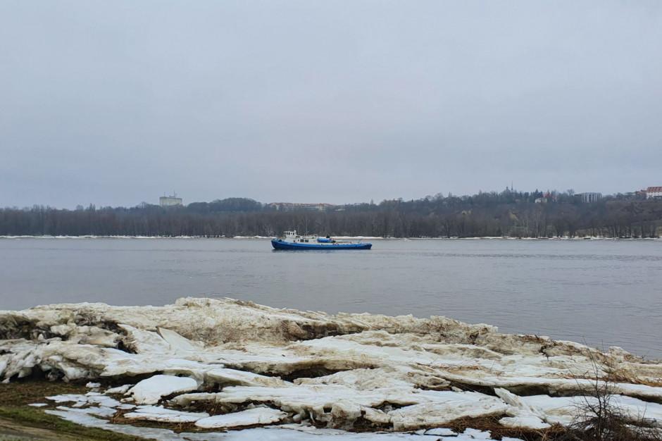 Gróbarczyk: Zagrożenie powodzią wynikające z zatorów lodowych zlikwidowane