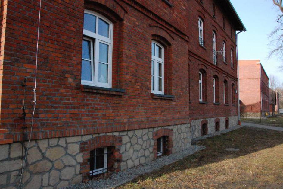 Ponad 100-letnie osiedle w Tychach zostało wyremontowane