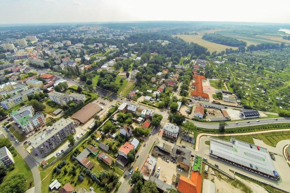 Cyfryzacja aktów planowania przestrzennego. Jak gminy mają spełnić wymogi ustawowe?