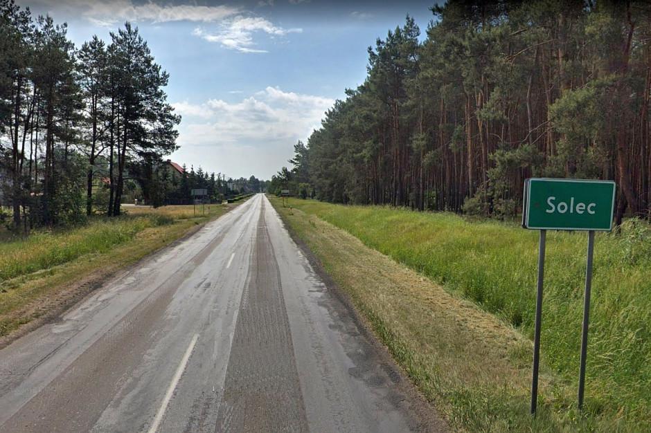 Podpisano umowę na ostatni etap rozbudowy drogi wojewódzkiej nr 305
