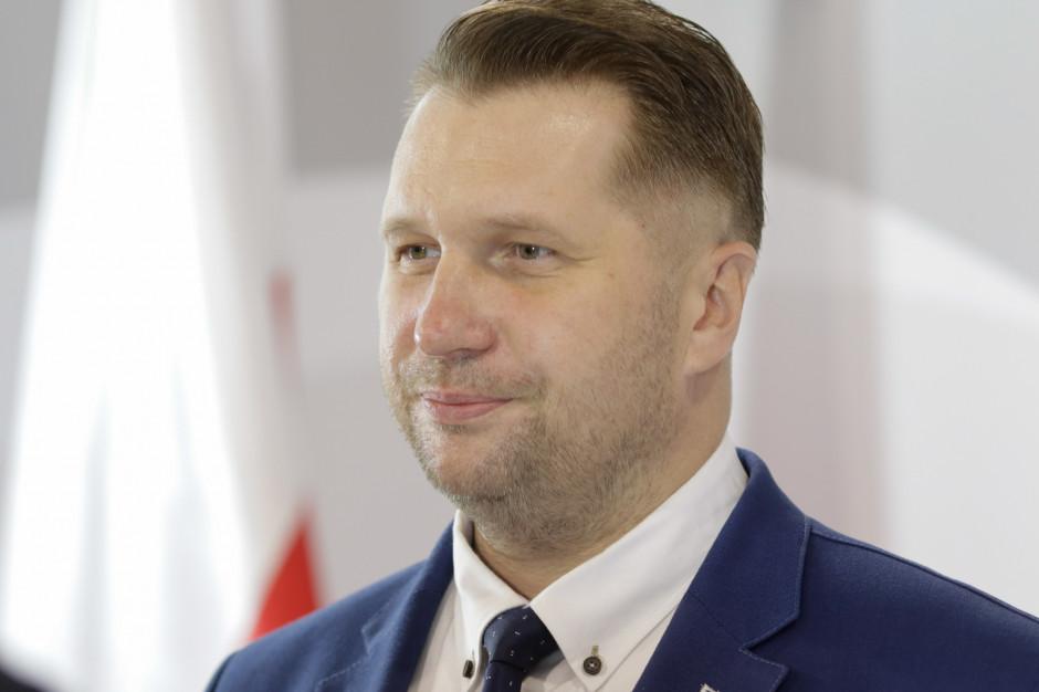Minister edukacji przedstawi program poprawy kondycji fizycznej dzieci i młodzieży