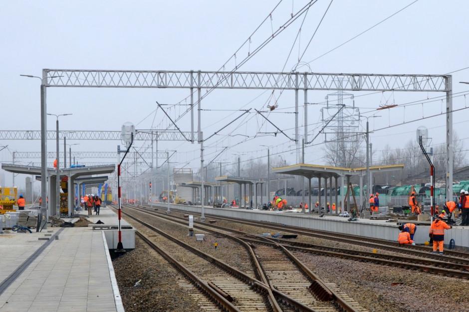 Dworzec Warszawa Główna rusza po ponad 20 latach przerwy
