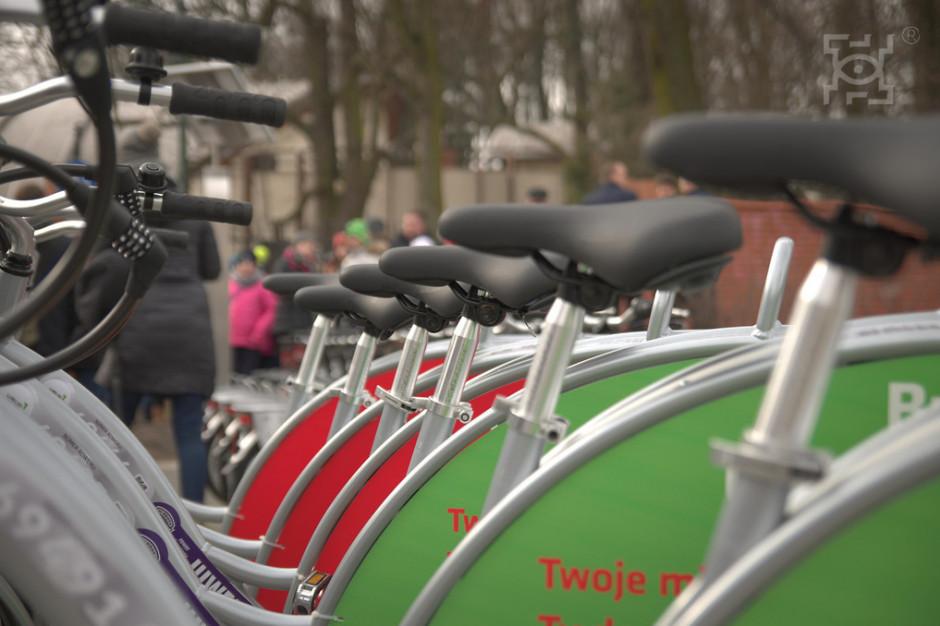 Lubelski Rower Miejski: Kolejne podejście do przetargu