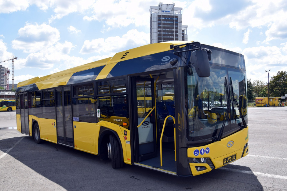 Unowocześniono portal i aplikację dla pasażerów komunikacji miejskiej na Śląsku