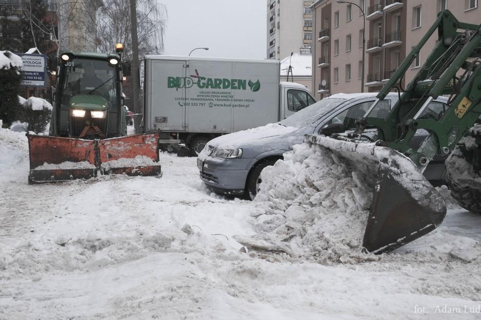 Zima dała się we znaki mieszkańcom i budżetowi miasta