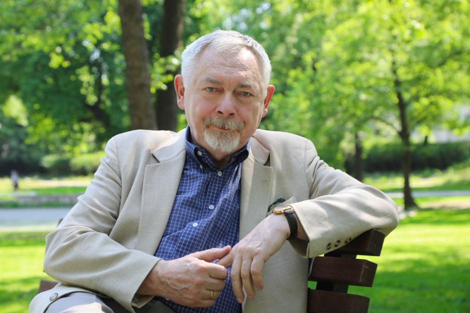Majchrowski: Kraków stanął przed ekstremalnym wyzwaniem. Wiele musieliśmy się nauczyć