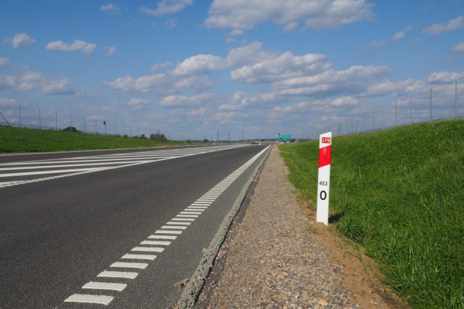 Wybrano wykonawcę projektu i budowy odcinka Malewice-Chlebczyn