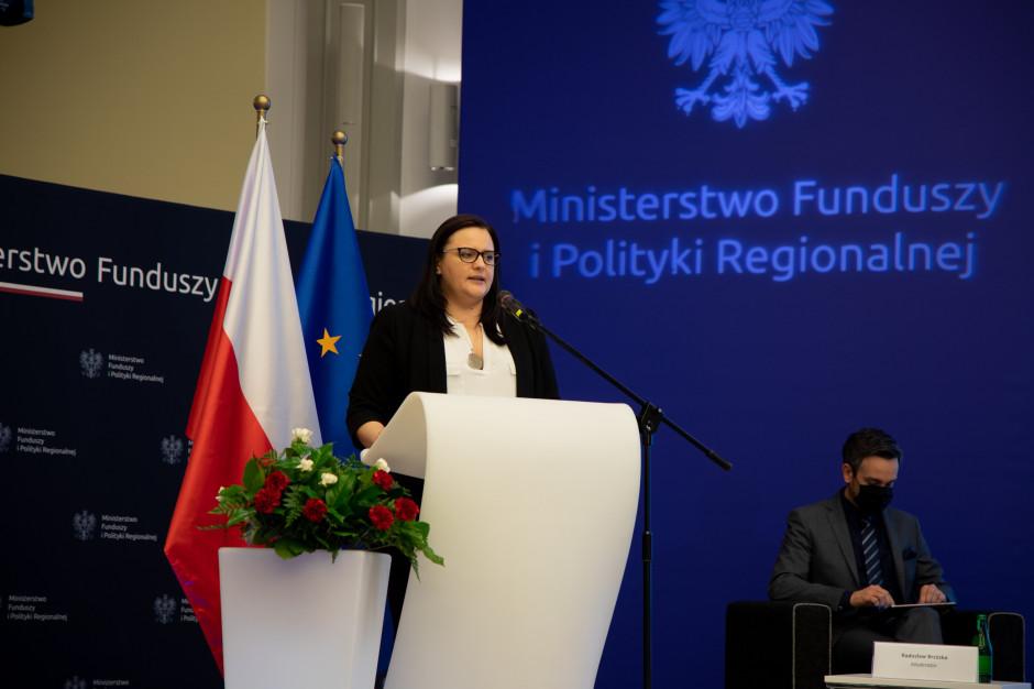 Ruszają konsultacje programu dla Polski Wschodniej w nowej perspektywie UE