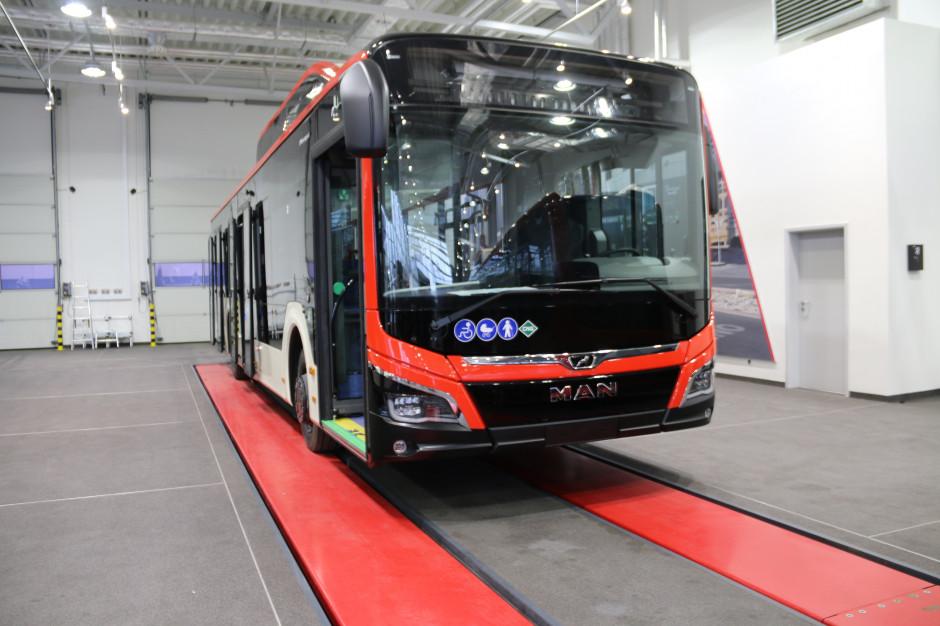 Starachowice kupią 20 autobusów zasilanych gazem ziemnym