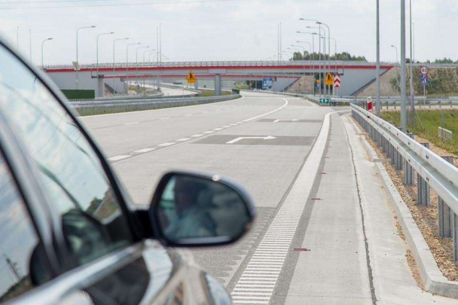 Śląsk: Nowy program budowy infrastruktury drogowej