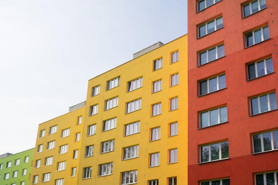 Bielsko-Biała wybrała wykonawcę budowy bloków komunalnych