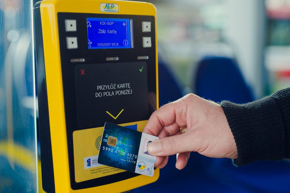 Śląska Karta Usług Publicznych do modernizacji - tylko jedna oferta