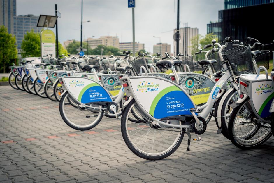 Śląskie: Metropolia przygotowuje zamówienie Roweru Metropolitalnego oraz velostrady