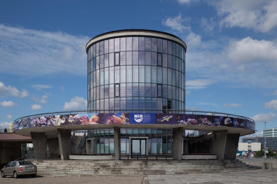 Dodatkowe fundusze z UE na rozbudowę Akwarium w Gdyni