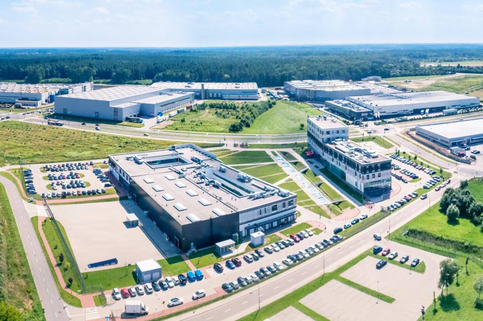 Białystok sprzedał tereny pod nowe inwestycje