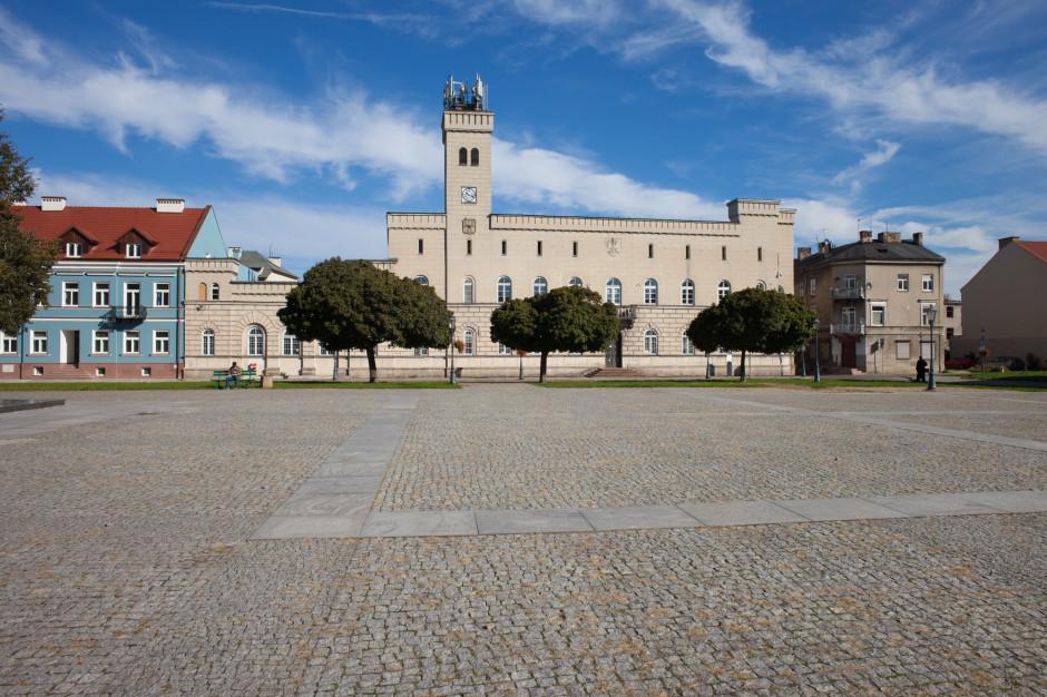 W Radomiu odbędzie się nadzwyczajna sesja ws. zawieszenia dyrektora szpitala