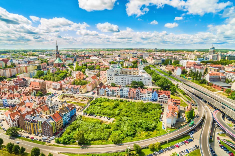 Raport: plany zagospodarowania przestrzennego - teoria vs. praktyka
