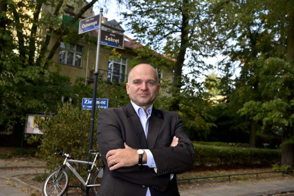 Więcej władzy dla osiedli. Poznański radny o reformie samorządu pomocniczego