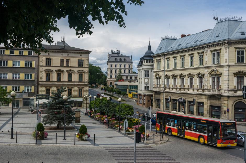 Bielski MZK planuje zakup czterech autobusów przegubowych