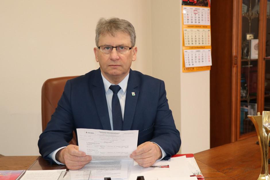 Koronawirus wśród urzędników. Urząd Miasta w Suszu zamknięty