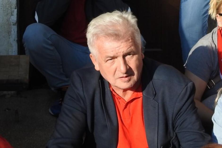 Ikonowicz: Mafiosi mają zaplecze polityczne w prezydencie Warszawy