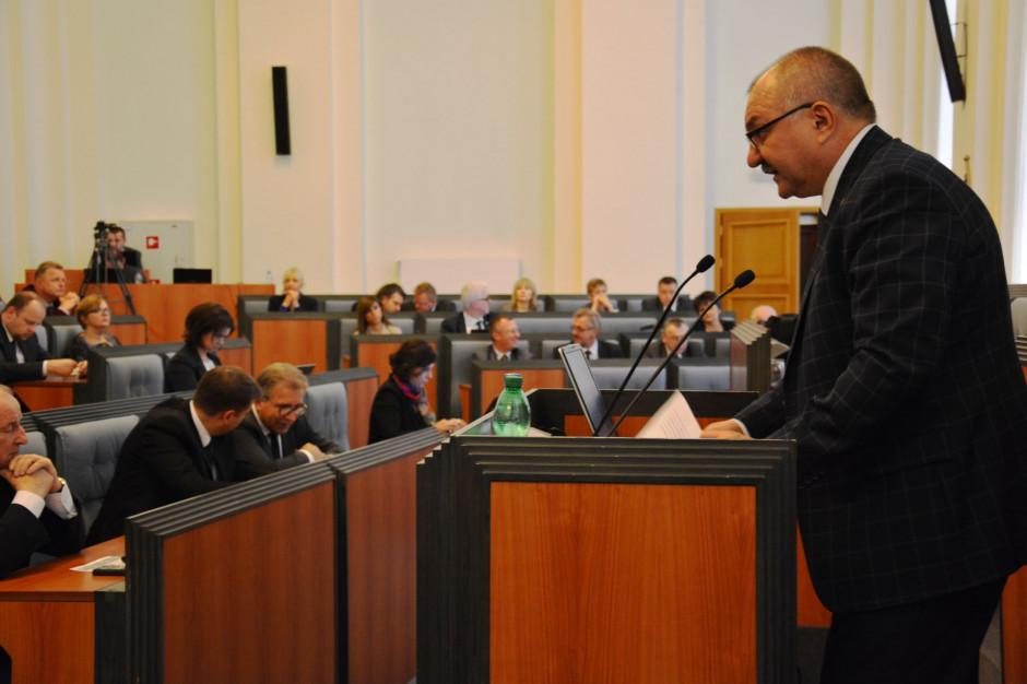 Zarząd Dolnego Śląska bez większości. Koalicja do korekty lub przebudowy
