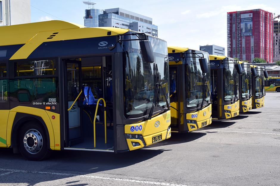 GZM: Nowe linie autobusowe muszą czekać na koniec lockdownu