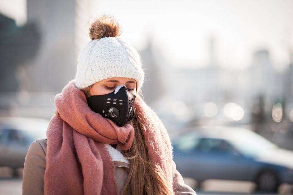 Strefy z oceną jakości powietrza będą zmienione