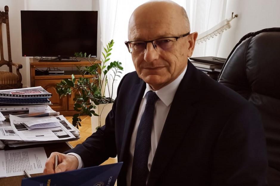 Prezydent Lublina o twardym lockdownie: wywoła strach i niepewność