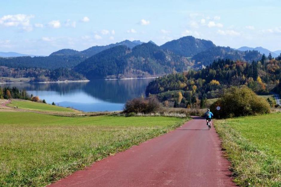 Oto najlepsze trasy rowerowe w Polsce