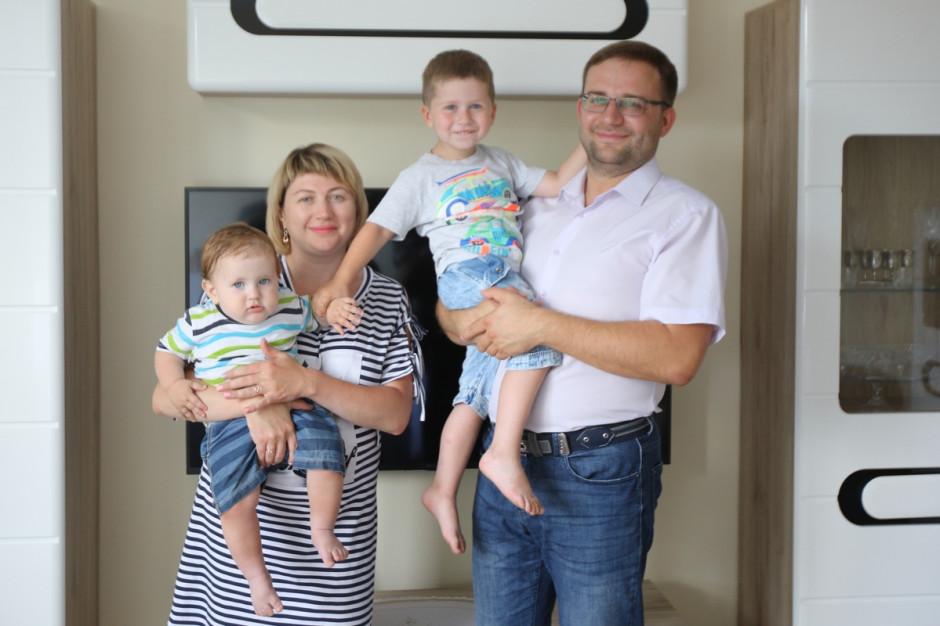 Kolejne dwie rodziny repatrianckie zamieszkają w Gdańsku